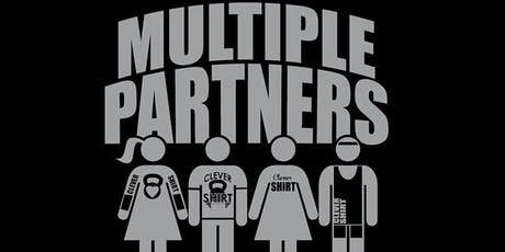 Multiple Partners, 5th Annual  tickets