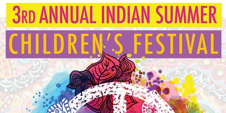 2019 Indian Summer Children's Festival to benefit The Willow Project tickets