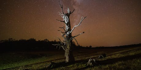 Basic Night sky/Intro to Astro photography workshop  - Lake Glenmaggie tickets