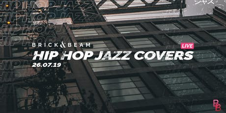 Hip Hop Jazz Covers tickets
