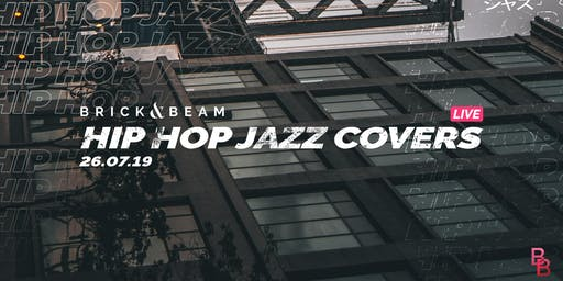 Hip Hop Jazz Covers