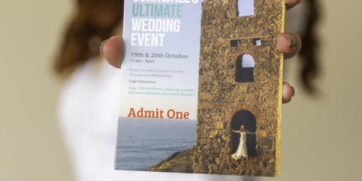 Cornwall's Ultimate Wedding Event
