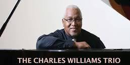 Mark Music Show 3.8: The Charles Williams Trio & A Night of Jazz