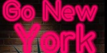 The Go New York Final