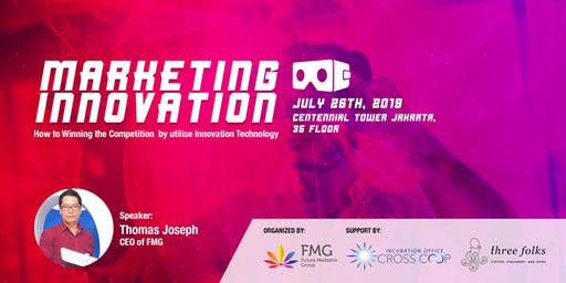 Marketing Innovation: Winning the Competition with Digital Innovation