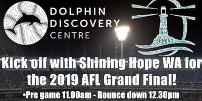 Kick Off With Shining Hope
