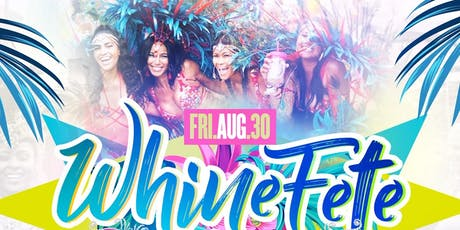 Whinefete Labor Day Weekend @ SOB's tickets