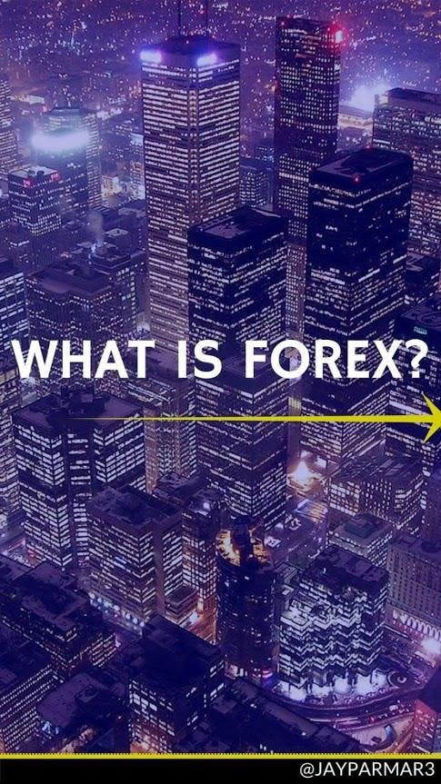 Bristol -Forex Seminar for people looking for a second source of income