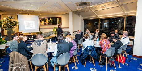 Fremantle Rotary Business Networking tickets