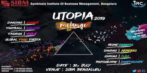 Utopia 2019