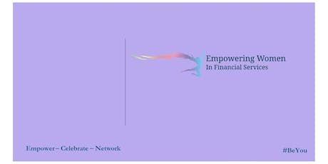 Empowering Women In Financial Services tickets