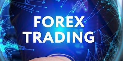 Coventry- Forex & Crypto Trading - Free Seminar