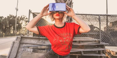 The State of Virtual & Augmented Reality in 2019 - VR/AR Association Chapter Event