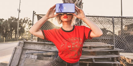 2020 Virtual & Augmented Reality - A breakout year? - VRARA Chapter Event tickets