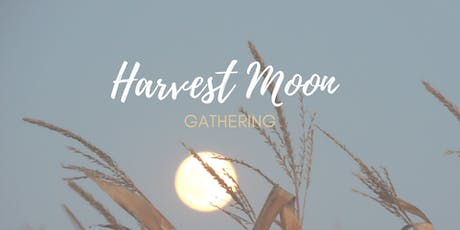 Yoga Retreat - Harvest Moon Gathering tickets