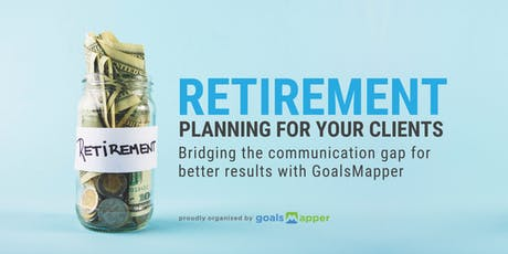 Module 2 - Retirement Planning tickets