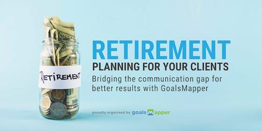 Module 2 - Retirement Planning
