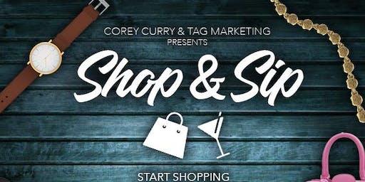 Shop & Sip Tampa 5th Edition