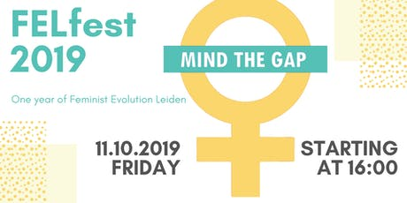 FELfest: Mind the Gap tickets
