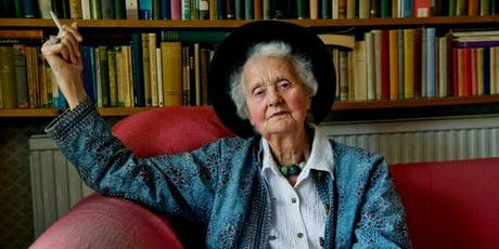 Celebrating Mary Midgley at 100 tickets
