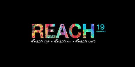 Reach Conference 2019 tickets