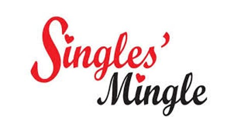 Powder Springs Singles Mingle tickets