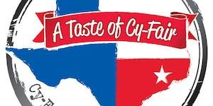 A Taste of Cy-Fair 2019...