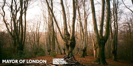 Living Symphonies: Nature Sense Tours tickets