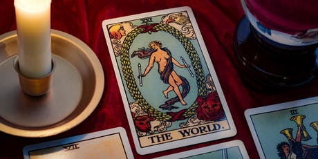 An Evening with the Tarot: Art, History and Culture tickets