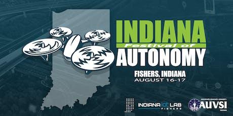 INDIANA FESTIVAL OF AUTONOMY DAY 1 tickets