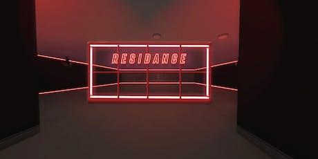 7/27 Hip-Hop Dance Class - All levels | Pop-Up by RESIDANCE tickets