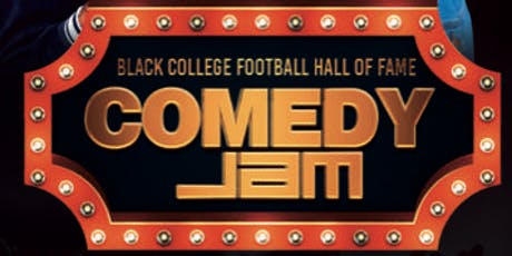 Black College Football Hall of Fame Comedy Jam tickets