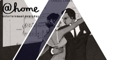6 week Tango Course with Professional Lawrence James