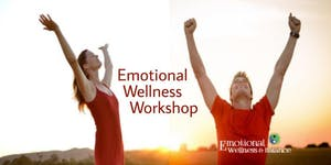 Emotional Wellness - Series 6 Workshop