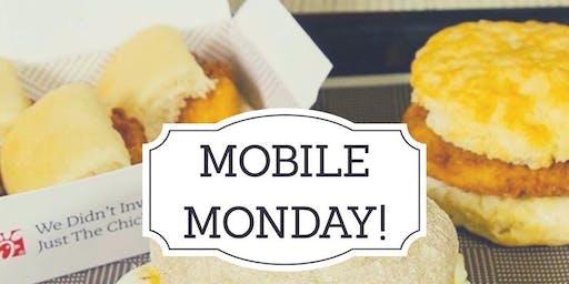 Mobile Monday at Chick-fil-A Estero