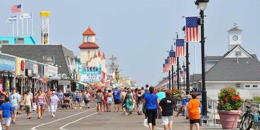 Ocean City NJ / Beach Day