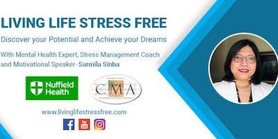 Stress Management Workshop for Professionals and Entrepreneurs