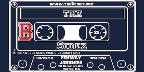 The B-Sidez tickets