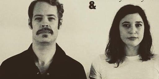 Denton Hatcher & Molly Taylor: LIVE- Thurs 10/10 6pm at La Divina