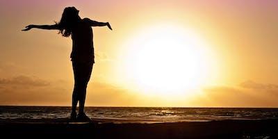 Summer Love Potion Chakra Activation ONLINE Class SarFL