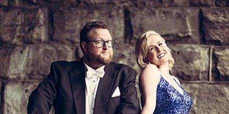 NTUF 2019:Sing & Strum with Opera-lele tickets