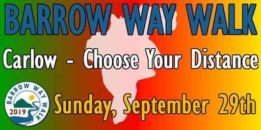 Carlow - Barrow Way Walk