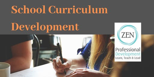 School Curriculum Development