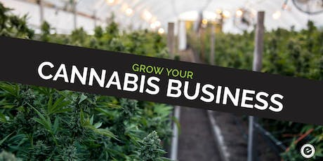 Can Small Business Tap the Cannabis Market? tickets