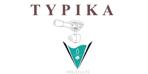 Dialling in at TYPIKA CLAREMONT - by Molecules