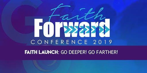 Faith Forward Conference 2019