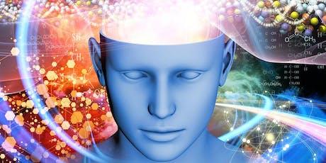 Neurodiversity Awareness tickets