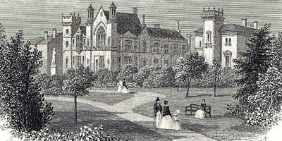 Winckley Square Heritage Weekkend Guided Walk: Former Residents