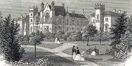 Winckley Square Heritage Weekend Guided Walk: Former Residents tickets