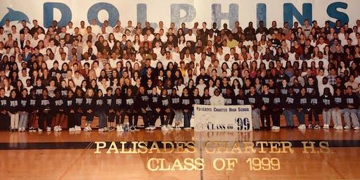 PCHS Class of 99 Reunion